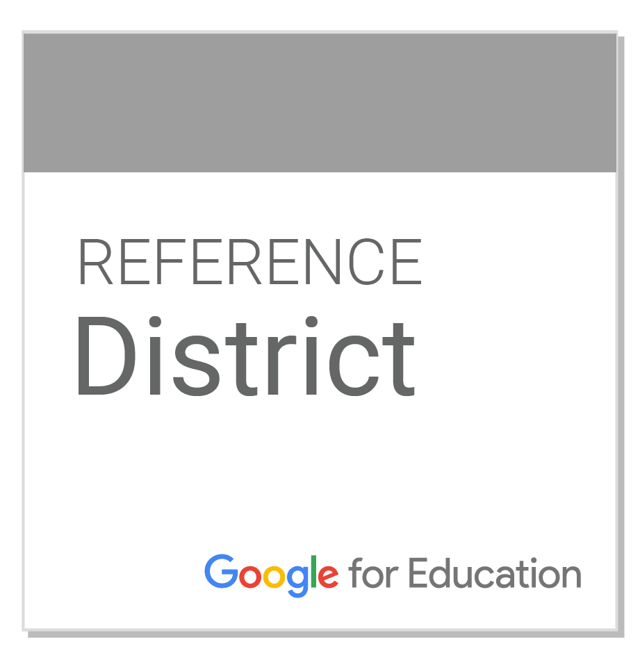 WASD is proud to announce its acceptance into the exclusive Google Reference program!